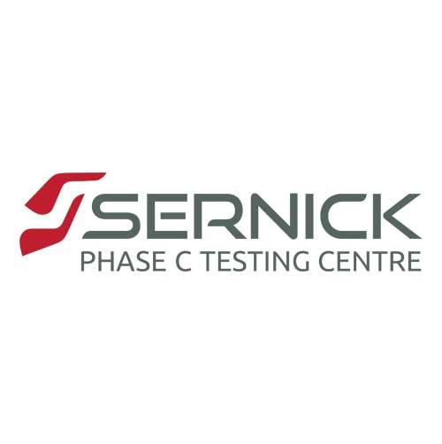 Sernick Phase C testing